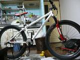 REVELL BIKES 450R