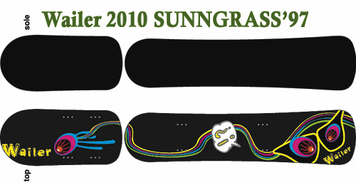 SUNNGRASS'97 LIMITED EDITION